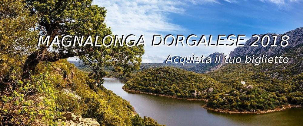 Magnalonga, acquista il biglietto online